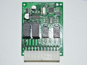 Power Control System PCBA 001