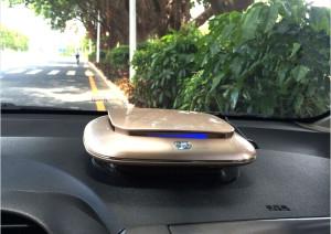 car purifier