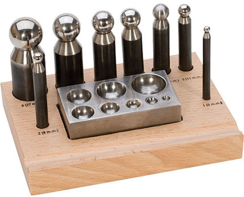 metal stamping accessories