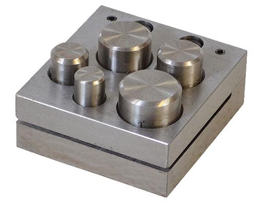 metal stamping production