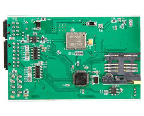 gps smart tracker for goods