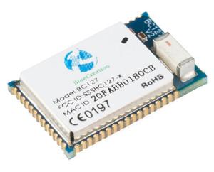 bluetooth audio module BC127 module