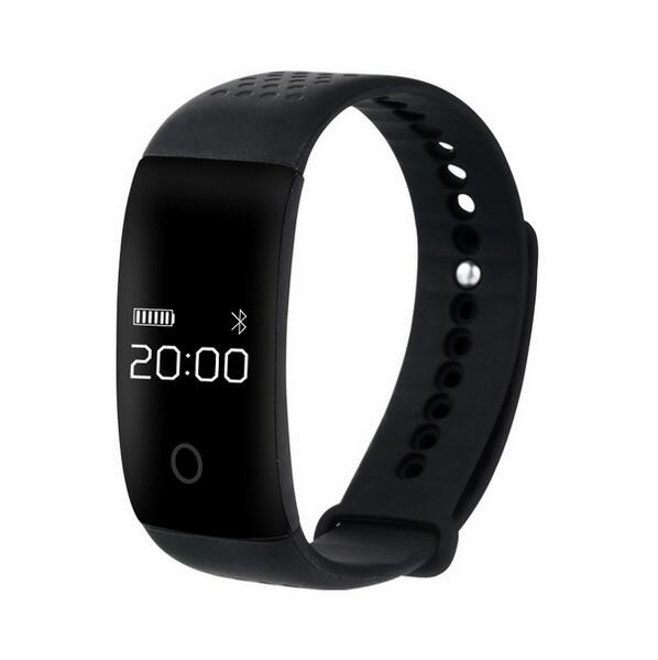Activity-fitness-tracker-smart wristband heart rate