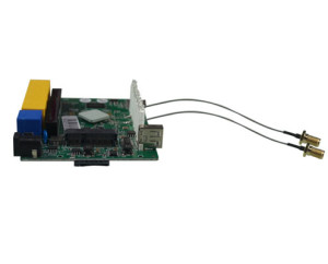 wifi router mainboard