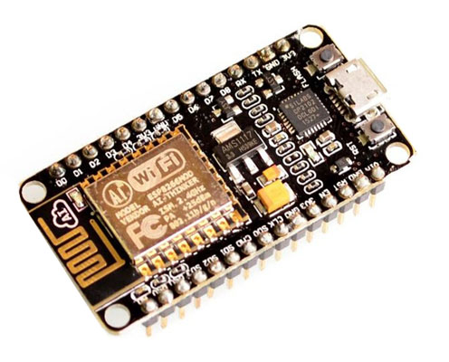 internet of things development board