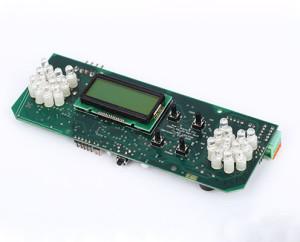 lcd monitor controller board