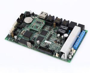 network access control board