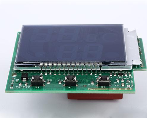 Temperature Control Board