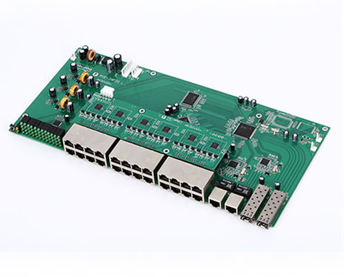vpn router pcba pcb assembly