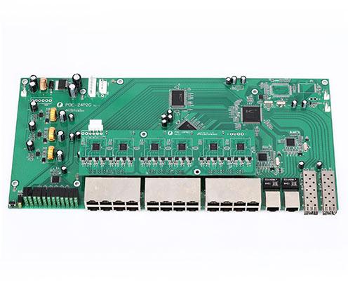 vpn router pcba prototype