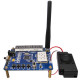 wireless intercom pcb assembly