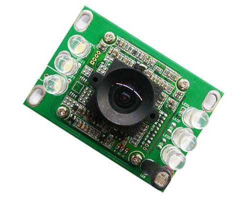 wireless video door bell board design